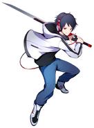Asahi (Imagine Mode 1)