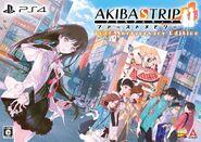 Akiba's Trip First Memory (PS4 10th Anniversary Edition)