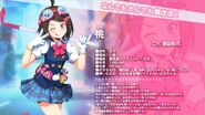 Momo Character Profile