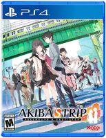 Akiba's Trip Hellbound & Debriefed PlayStation 4