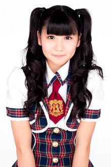 Mikami Yurie   AkihabaraBackstagepass Wiki   Fandom