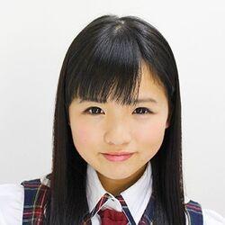 Iijima Rina