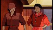 Akira kaneda drague kai
