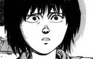 Concerned Kaori