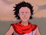Tetsuo Shima (anime)