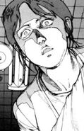 Tetsuo's Mother