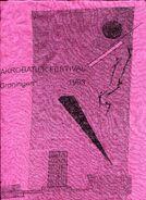Akro Shirt Gronningen 1993