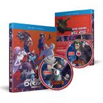 Akudama Drive Funimation Blu-ray & DVD release.png