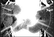 Akudama Drive Comicalize Chapter 26 Master and Brawler