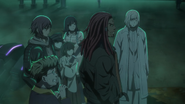 Episode 6 - The Akudama react to the Master