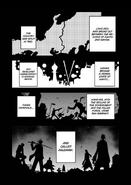 Akudama Drive Comicalize first page