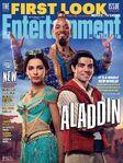 Entertainment Weekly - Aladdin