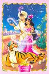 Aladdin & Jasmine - Promotional Image