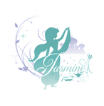 Silhouette jasmine