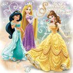 Disney Princess Redesign 22