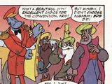 Genie Convention Committee