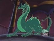 Dragon Slumbergath