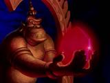 Shiva-Monkey