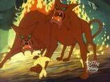 Fire Cats