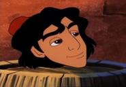 Aladdin (head)