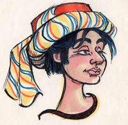 Aladdin concept art (2)