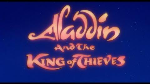 Aladdin & the King of Thieves - There's a Party Here in Agrabah (HQ 1080p HD)