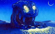 Cave of Wonders concept art (7)