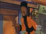 The Mayor of Pei Ling