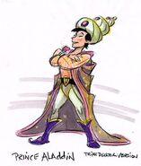 Aladdin concept art (4)