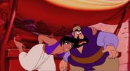 Aladdin and Farouk