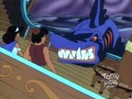 Sand Shark 77