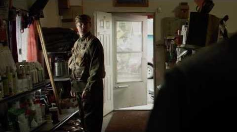 Alan Wake - Bright Falls trailer, napisy PL