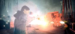 Kampf Leuchtpistole