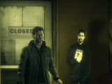 Special 1: The Signal (Alan Wake)