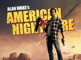 Alan Wake's American Nightmare Soundtrack