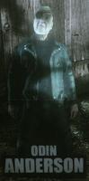 Odin Standee