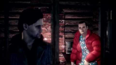Alan Wake - E3 2009 Extended Gameplay Part 1 HD