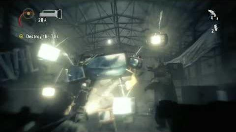 Alan Wake The Signal - Fast and Furious Achievement Guide