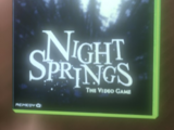 Night Springs (Video Game)