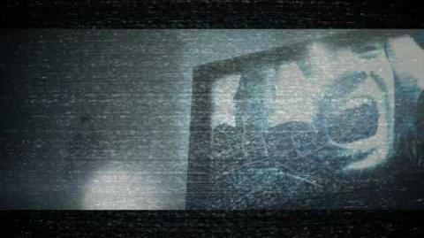 Alan Wake The Signal - Trailer