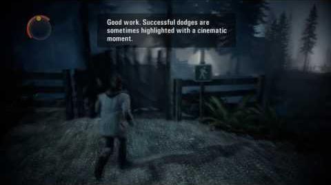 Alan Wake First 10 Minutes Gameplay - Episode 1 Nightmare