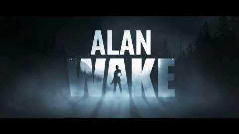 Alan Wake - Launch Trailer (HD)