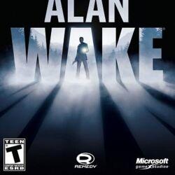 Alan Wake (game)