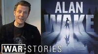 How Alan Wake Was Rebuilt 3 Years Into Development War Stories Ars Technica