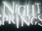 Night Springs (TV show)