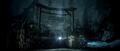 Diver's Isle nacht
