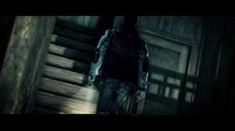 Alan Wake The Writer - Trailer