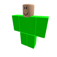 GreenScreenManCoolMan