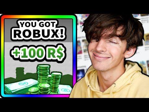 How_I_got_free_robux_😎