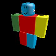 GOOGOLE_TRANSLATE's current avatar on ROBLOX.
